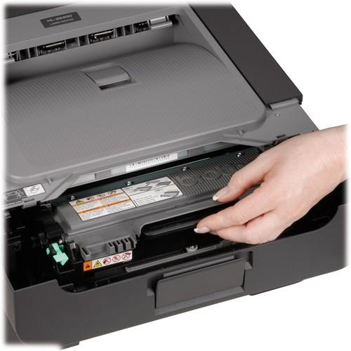 imprimante,monochrome,laser