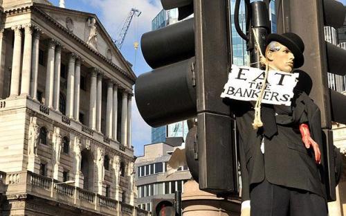 banque,faillite,racket,épargne