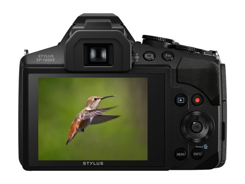 olympus,sp100,stylus,bridge