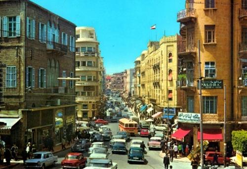 liban,économie,crise