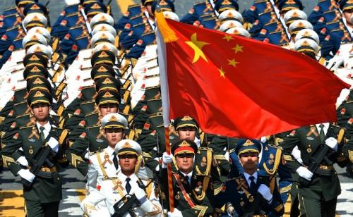 chine,japon,70,parade,guerre
