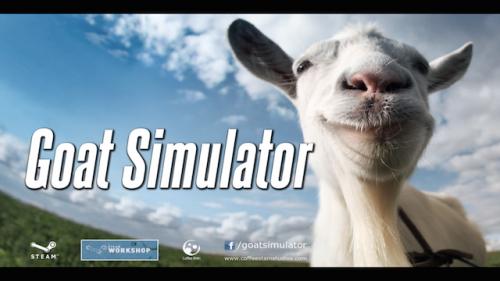 MMO,goatsimulator,