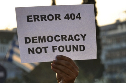 démocratie,urgence,chouard,actualité