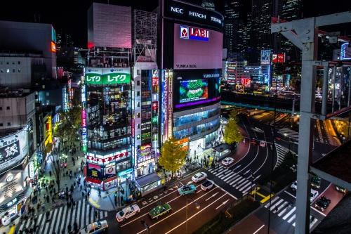Japon, 4k,HD,voyage