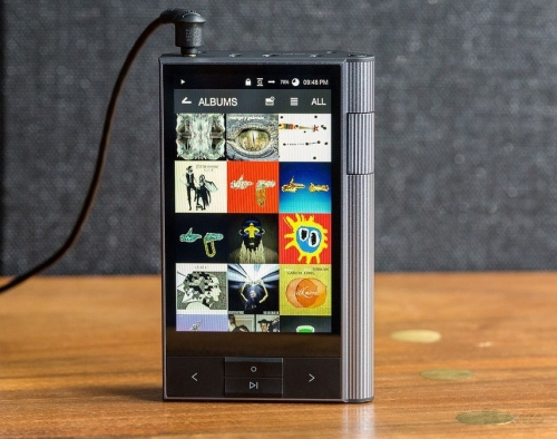 astell&kern,kann,lecteur,audio,nomade,portable