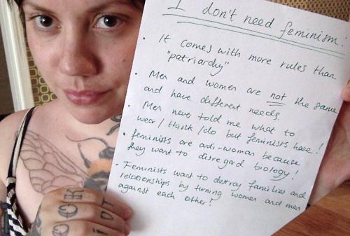 féminisme,femme