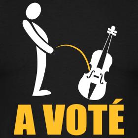 démocratie, élection, Chouard