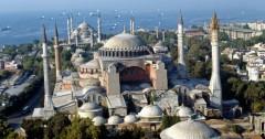 3d,istamboul,mosquée,voyage