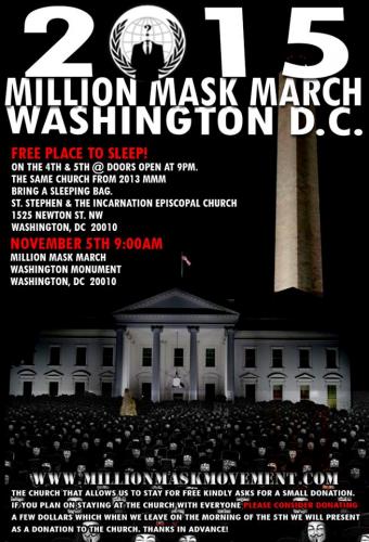 anonymous,marche,millionmaskmarch,MMM